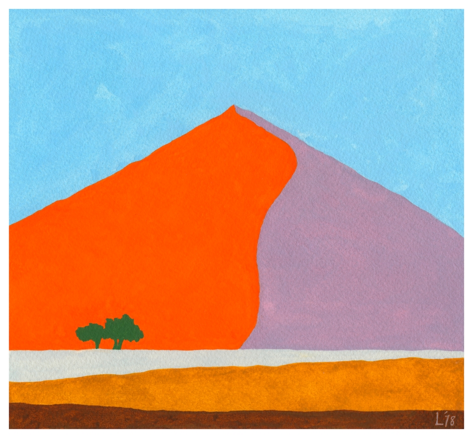 namibia, color study 1,300dpi